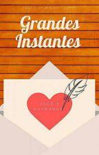 Grandes instantes by WinnieCooper7