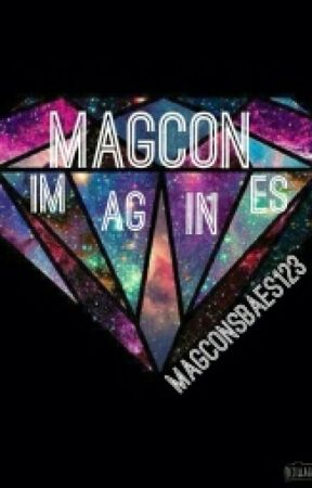 Magcon Imagines by magconsbaes123