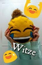 Witze(BilderBuch) by Bouchira