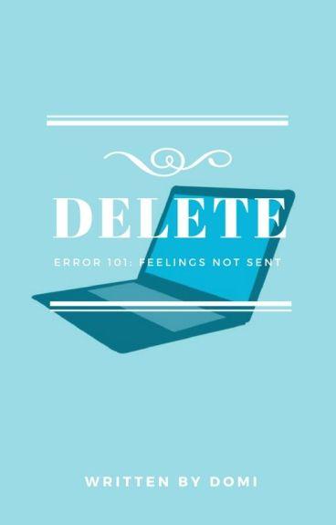 Delete | Kim Taehyung