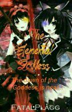 The Elemental Goddess by FatalPlagg