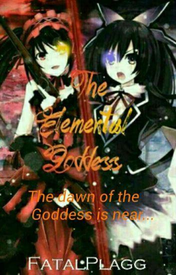 The Elemental Goddess