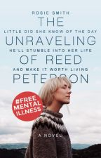 The Unraveling Of Reed Peterson | On Hold by -RosieS-