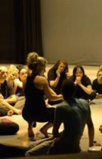 How dance United Yorkshire changed my life by bluesky786