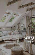Falling // osh by gibunee