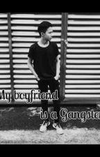 My Boyfriend is a Gangster by imyussen