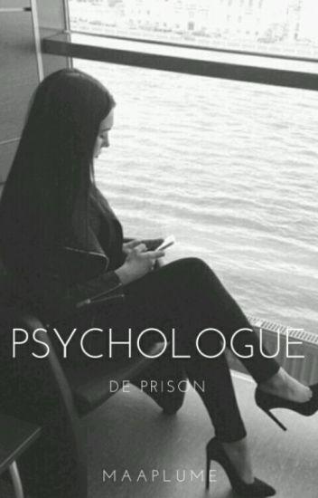 Psychologue De Prison