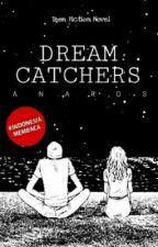 Dreamcatchers by Anaros11
