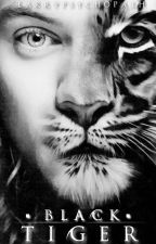 Black Tiger ▪ A/B/O ▪ Larry Stylinson (Em Breve) by LarryPsychopath