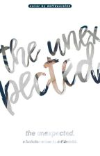 The Unexpected | Baekhyun EXO ↪ Irene Red Velvet Fanfiction by Stalxee_