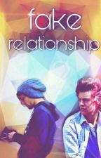 Fake Relationship ||Larry Stylinson  by Klaudelek