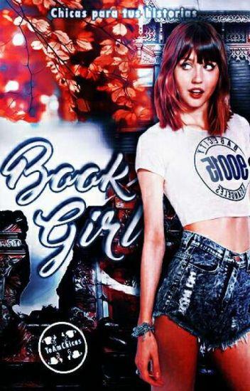 Book Girl/Chicas Para Tus Historias