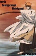 Bleach:Powrót Zastępczego Shinigami by Prinichi