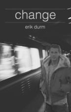 change ; erik durm by slflharry