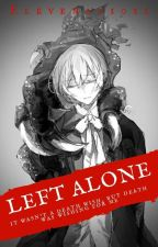 Left Alone [ Iceland Fanfic] by Still-Trash