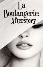 ▧ La Boulangerie: Afterstory ┊ MLBshipping by zathxrs