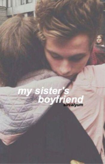 my sister's boyfriend (l.h)