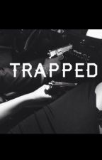 ✖️Trapped✖️ by Lynnflmd