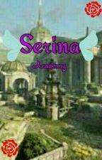 Serina Academy by purplelicious_16