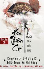 Hoa Thiên Cốt Phần 2 by Xuu00e2nHuyLu00ea
