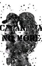 Casanova 'No More' by prismkatx