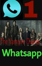 The Vampire Diaries Whatsapp by Vampirprincess