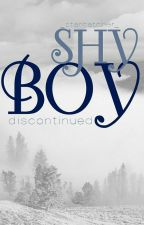 [discontinued] Shy Boy | Phan by _StarCatcher_