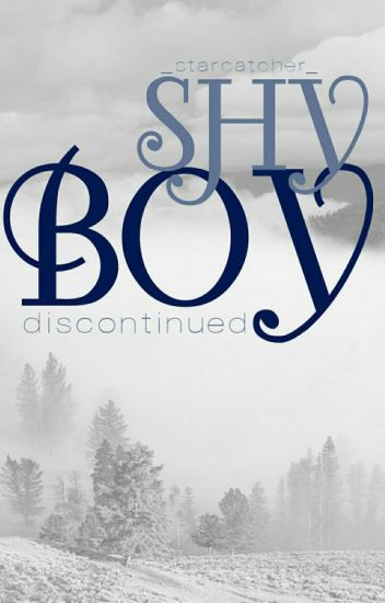 [discontinued] Shy Boy | Phan