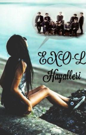 EXO-L Hayalleri by AzeriKizi