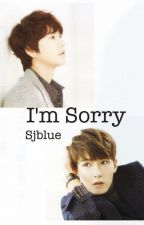 I'm Sorry by Sjblue9
