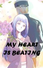 My Heart Is Beating by FathiaShifaRamadina