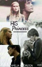 His Princess by AwayWithWriting