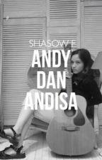 Andi dan Andy by empingunicorn