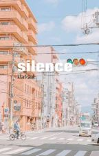 Silence | ✔ {short-story-cz} by klarkaak