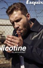 Nicotine by jaicourtney3