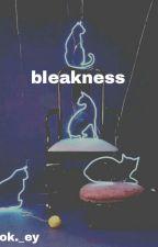 bleakness -Yoonmin- by fairytaleyoongi