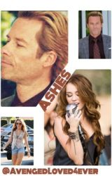 Ashes (an Aldrich Killian love story like none before) by AvengedLoved4ever