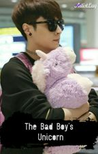 The Bad Boy's Unicorn by kpopvip