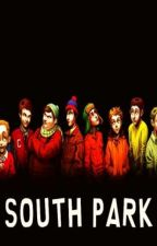 South Park x Reader by Ani_GhostWriter