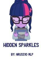 MLPEG Hidden Sparkles by NrussMLP