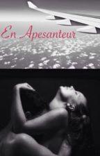 En apesanteur (en pause) by Jenzee33