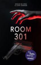 Room 301 by MayleneHunt