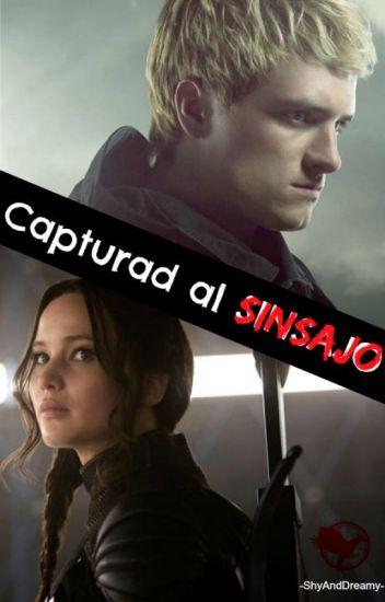 Capturad al Sinsajo | Peeta Mellark |