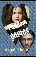 Fandom's Elimination Game(s) by Angel_Rose_Weasley