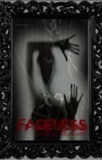 Faceless by MurderM_3737