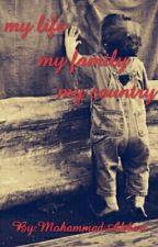 My Life Story Make You Cry by MohammadAkbari