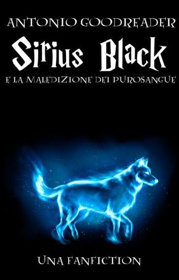 Sirius Black e la Maledizione dei Purosangue