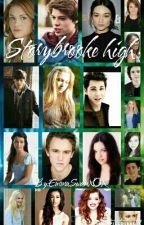 Storybrooke High by EmmaSwanXOX