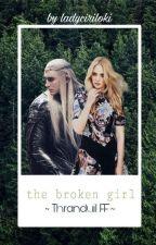 Das zerbrochene Mädchen (Thranduil FF) by ladyciriloki