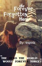 The Forever Forgotten Hero by sspotz